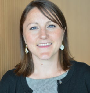 Dr. Amanda Clarke