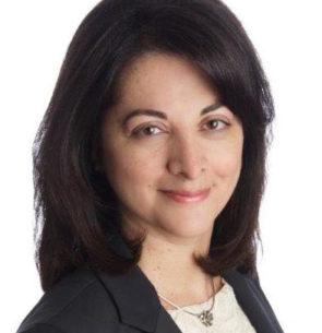 Nancy Chahwan